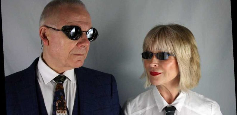 Robert Fripp and Toyah Willcox on Their Viral Quarantine Videos: 'We're in This With You'