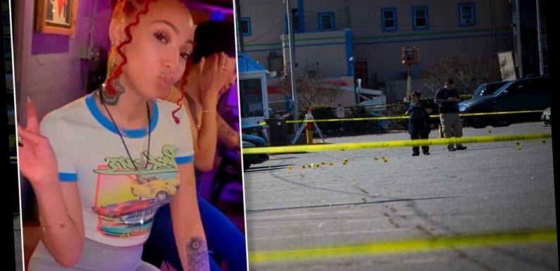 'Bad Girls Club' star killed in Virginia Beach shooting