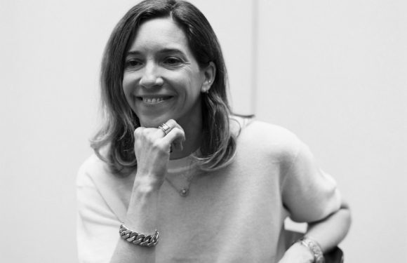 Isabel Marant CEO Elected to Chambre Syndicale