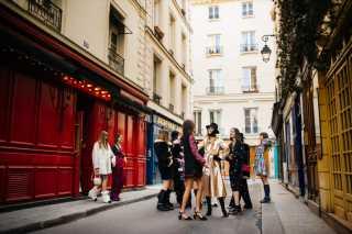 Chanel RTW Fall 2021