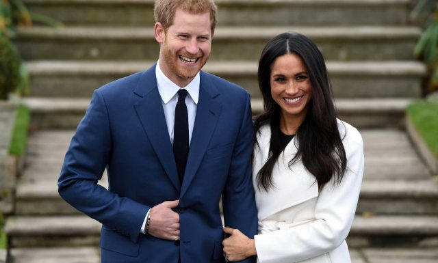 12 Major Revelations From Prince Harry and Meghan Markle's Tell-All Interview