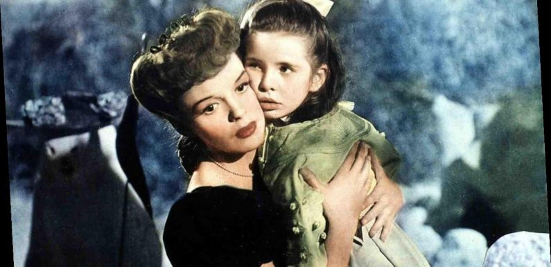 '40s child star Margaret O'Brien talks working with Judy Garland in 'Meet Me in St. Louis': 'I just loved her'