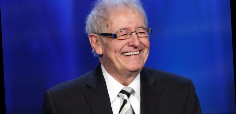 Henry Darrow, 'The High Chaparral' actor, dead at 87