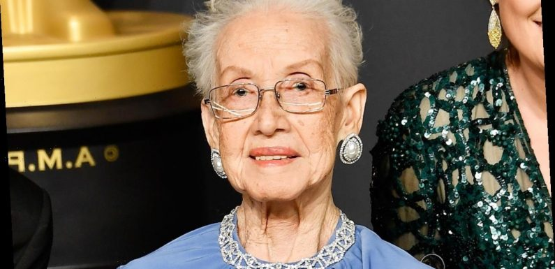 Katherine Johnson: What to know about the 'Hidden Figures' NASA scientist