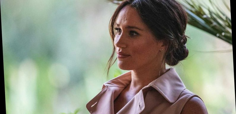 Duchess Meghan 'saddened' by report claiming she bullied palace staff in 2018