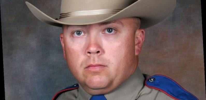 Man wanted in roadside ambush shooting of Texas trooper found dead