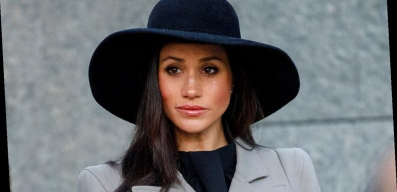 Meghan Markle 'is saddened' by allegation of bullying palace staff: Claims are an 'attack on her character'