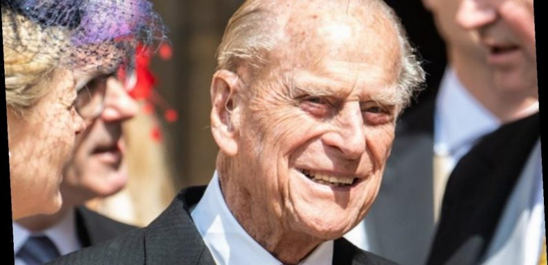 Prince Philip Gets Transferred Another London Hospital for Pre-Existing Heart Condition Test