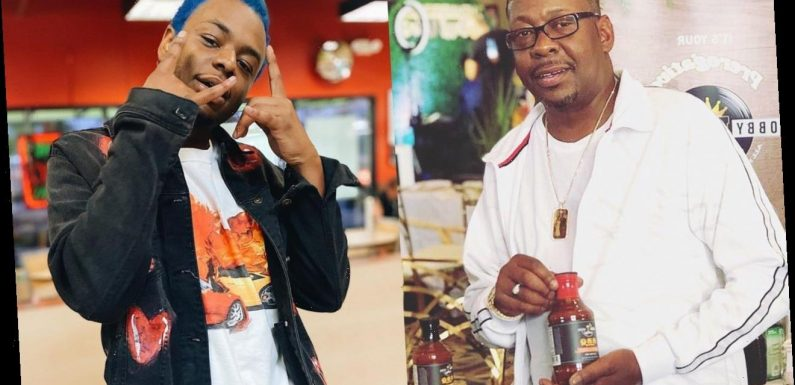 Bobby Brown Demands Criminal Investigation After Son's Death Is Ruled as Accidental Overdose