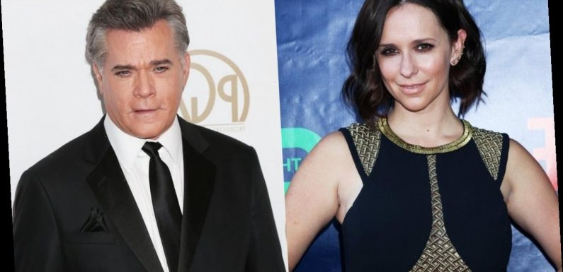 Jennifer Love Hewitt Grateful to Ray Liotta for Putting Her at Ease During Risky Movie Scene