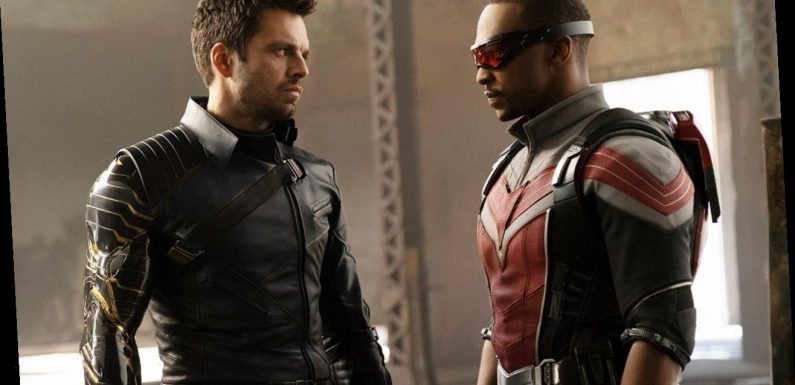 How to Watch Marvel's 'Falcon and the Winter Soldier' on Disney Plus
