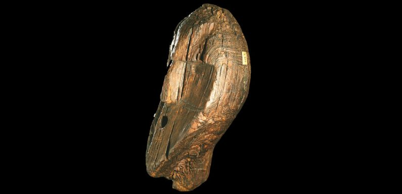 How the World's Oldest Wooden Sculpture Is Reshaping Prehistory