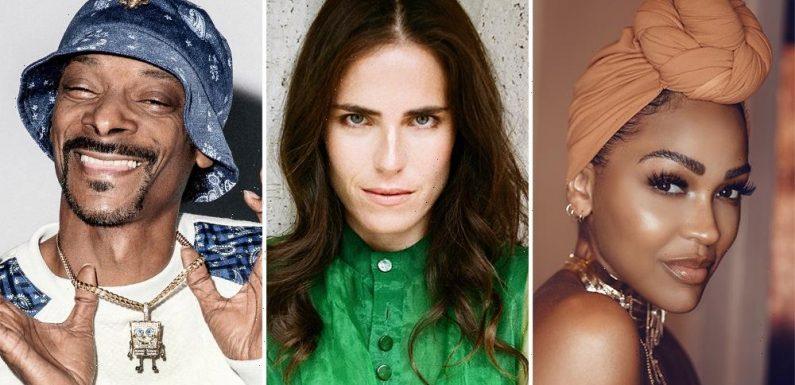 'Day Shift': Meagan Good, Karla Souza, Snoop Dogg & More Board Netflix Vampire Hunter Movie