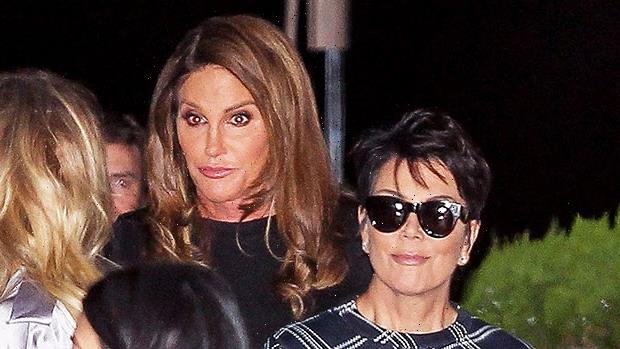 'KUWTK': Kris Finally Puts Aside Her Differences With Caitlyn & Admits 'I Want Her To Be Happy'