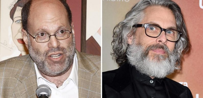 """'Kavalier & Clay' Author Michael Chabon Apologizes For Scott Rudin Collaboration: """"I Knew Enough"""""""