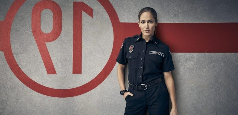 'Station 19': Here's Why the Series' Creator Chose the Number 19