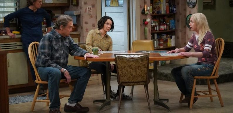 'The Conners' Stars Sara Gilbert, John Goodman, Laurie Metcalf & Lecy Goranson Close New Deals As ABC Comedy Zeroes In On Season 4 Renewal