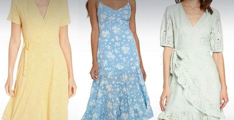 14 spring dresses on Amazon that will cost you less than £30