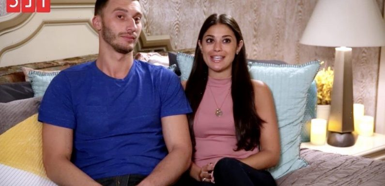 '90 Day Fiancé': See the New Trailer for Upcoming Spinoff '90 Day: Foody Call'