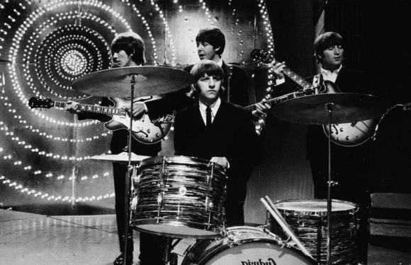 'Abbey Road': Ringo Starr 'Shied Away' From His Drum Solo on The Beatles' Final Studio Album