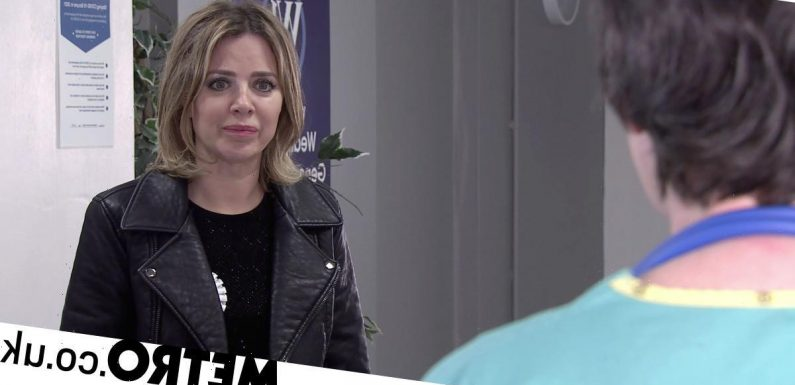 Abi cancels her wedding after Seb is violently attacked in horror Corrie scenes