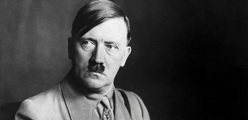Adolf Hitler 'fled his bunker before escaping to Argentina and Brazil'
