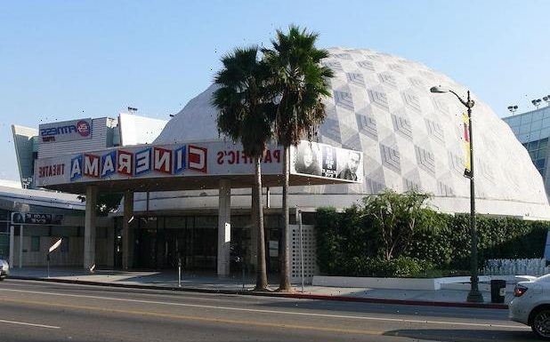 Arclight Hollywood Lost Its L.A. Supremacy Even Before the Pandemic
