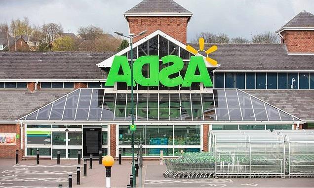 Asda puts 1,200 jobs at risk in major overhaul of in-store bakeries