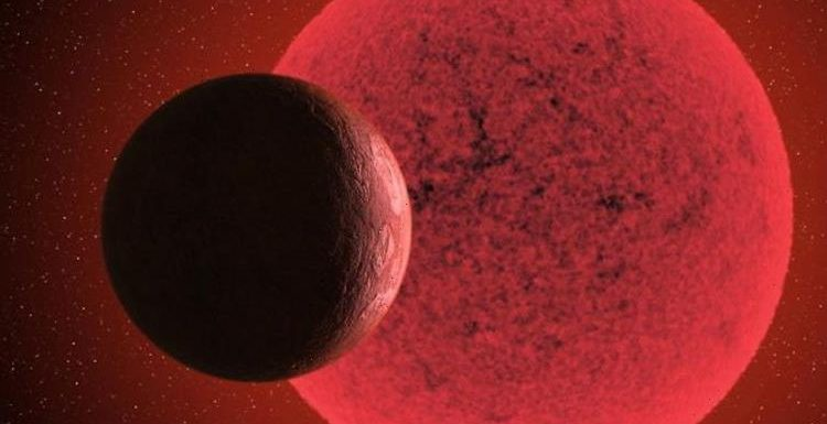 Astronomers detect a nearby 'Super-Earth' planet – but you wouldn't want to live there