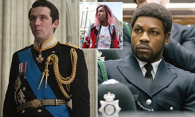 BAFTA TV Awards 2021: Small Axe and The Crown lead nominations
