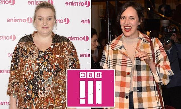 BBC reveals 58 per cent of comedy on BBC3 will be 'female-led'