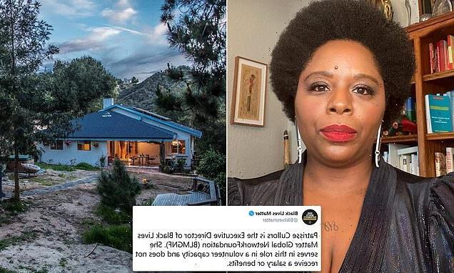 BLM founder Patrisse Cullors defends her $3MILLION property portfolio