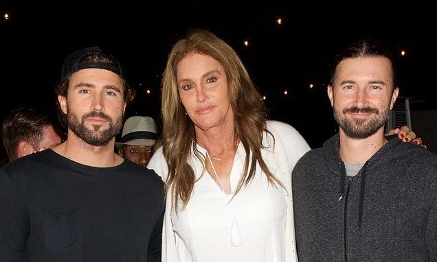 Caitlyn Jenner's sons 'embarrassed' by her Governor of California bid