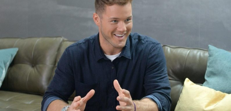 Colton Underwood Is Reportedly Making A Netflix Show After Coming Out As Gay