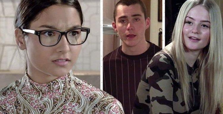 Coronation Street spoilers: Asha Alahan pregnant as Corey secretly dates Kelly?