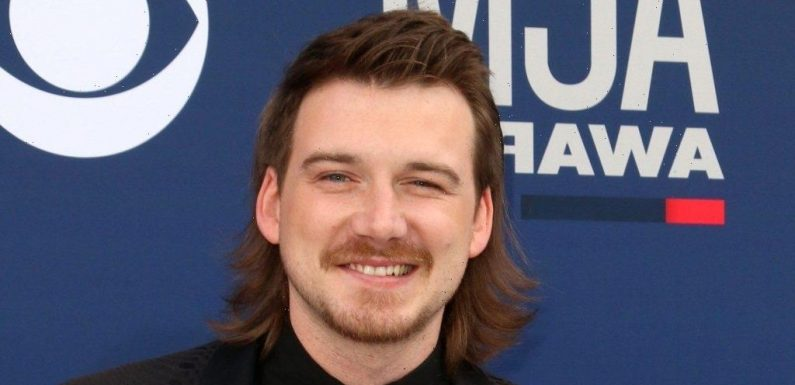 Country Star Morgan Wallen Says He's Putting Off Return To Stage, Will Continue To Work On Himself Following February Scandal