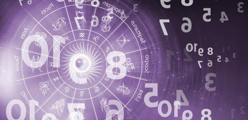 Daily numerology: What the numbers mean for you today Monday April 19