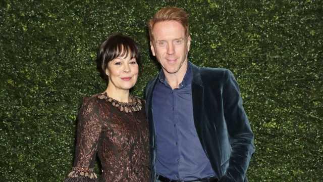 Damian Lewis Honors Late Wife Helen McCrory in Heartbreaking Tribute