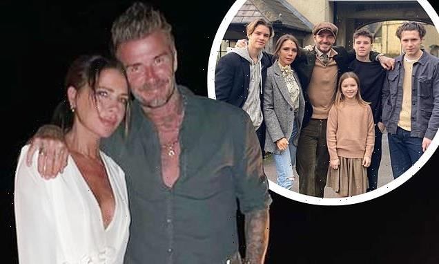 David and Victoria Beckham 'quit Miami and return to the UK'
