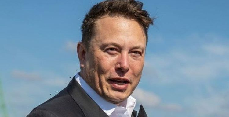 Elon Musk's SpaceX chosen by NASA for historic mission to send humans to the Moon