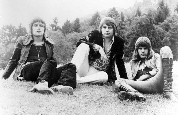 Emerson, Lake & Palmer Get 'Definitive' Book