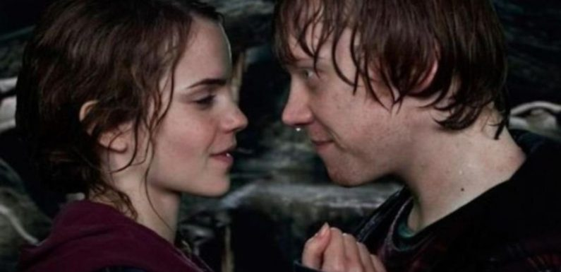 Every Harry Potter Kiss Ranked From Worst To Best
