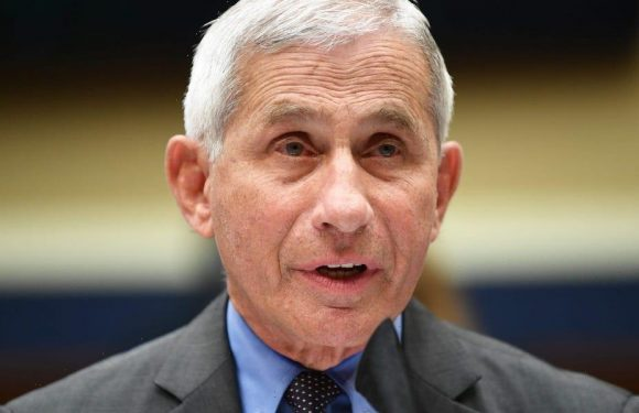 Fauci says the US may not even need the AstraZeneca COVID-19 vaccine as it has enough shots for every American