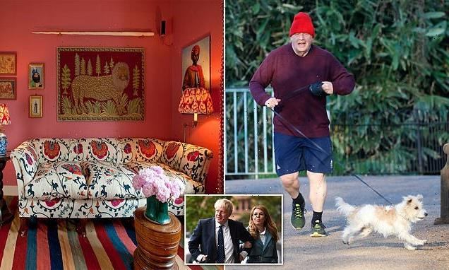 Fears Boris Johnson exposed to 'Tory paper trail' over flat refurb