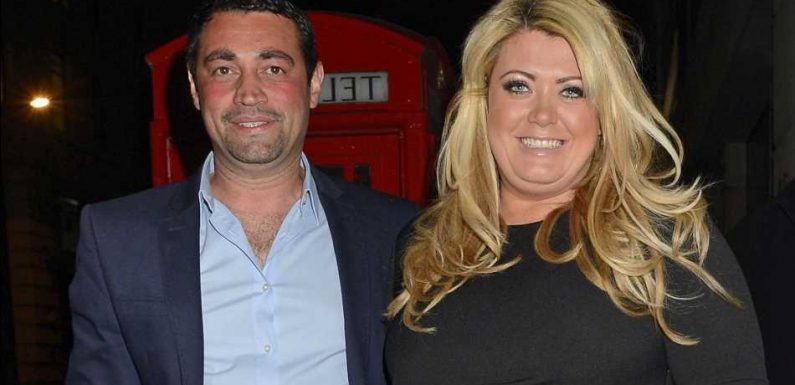 Gemma Collins kisses ex fiance Rami Hawesh – confirming they're back together