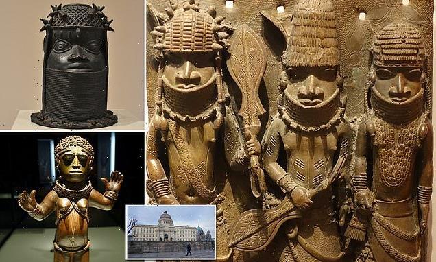 Germany will return 440 ancient Benin Bronzes to Nigeria