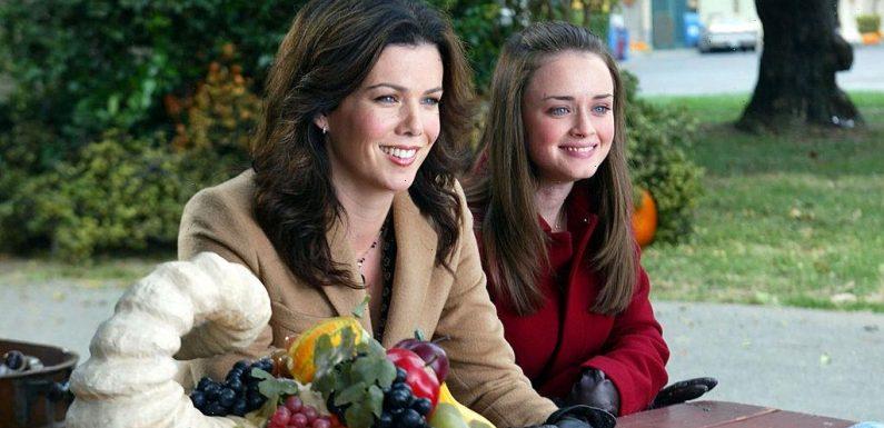 'Gilmore Girls': Lauren Graham Made $50,000 an Episode Playing Lorelai Gilmore