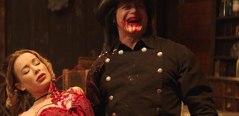 Glenn Danzig on His New Vampire Western and Why Horror Still Inspires Him