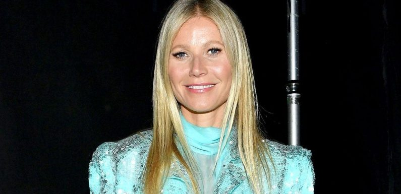 Gwyneth Paltrow Reminisces on Past Relationship With Brad Pitt