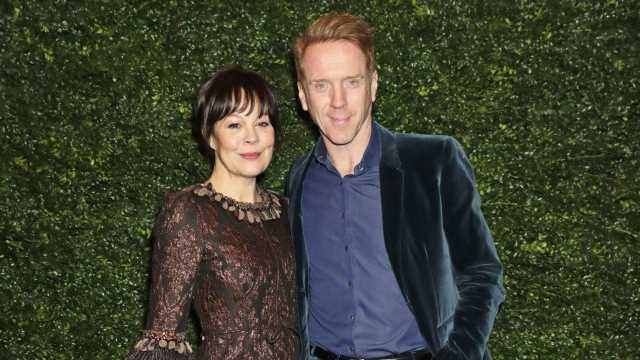 Helen McCrory, 'Harry Potter' Star and Damian Lewis' Wife, Dead at 52